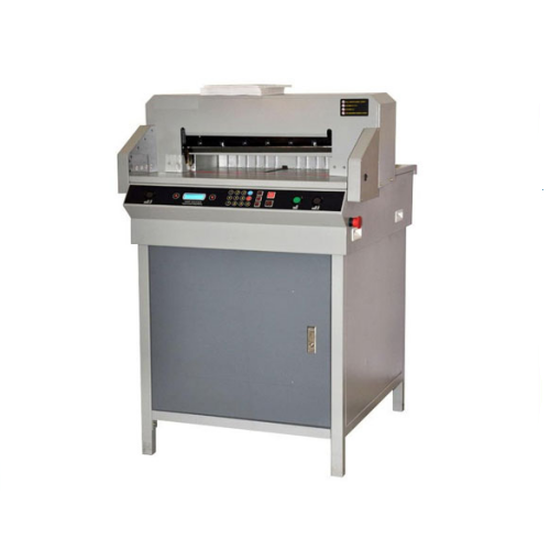 4606R Paper Cutting Machine