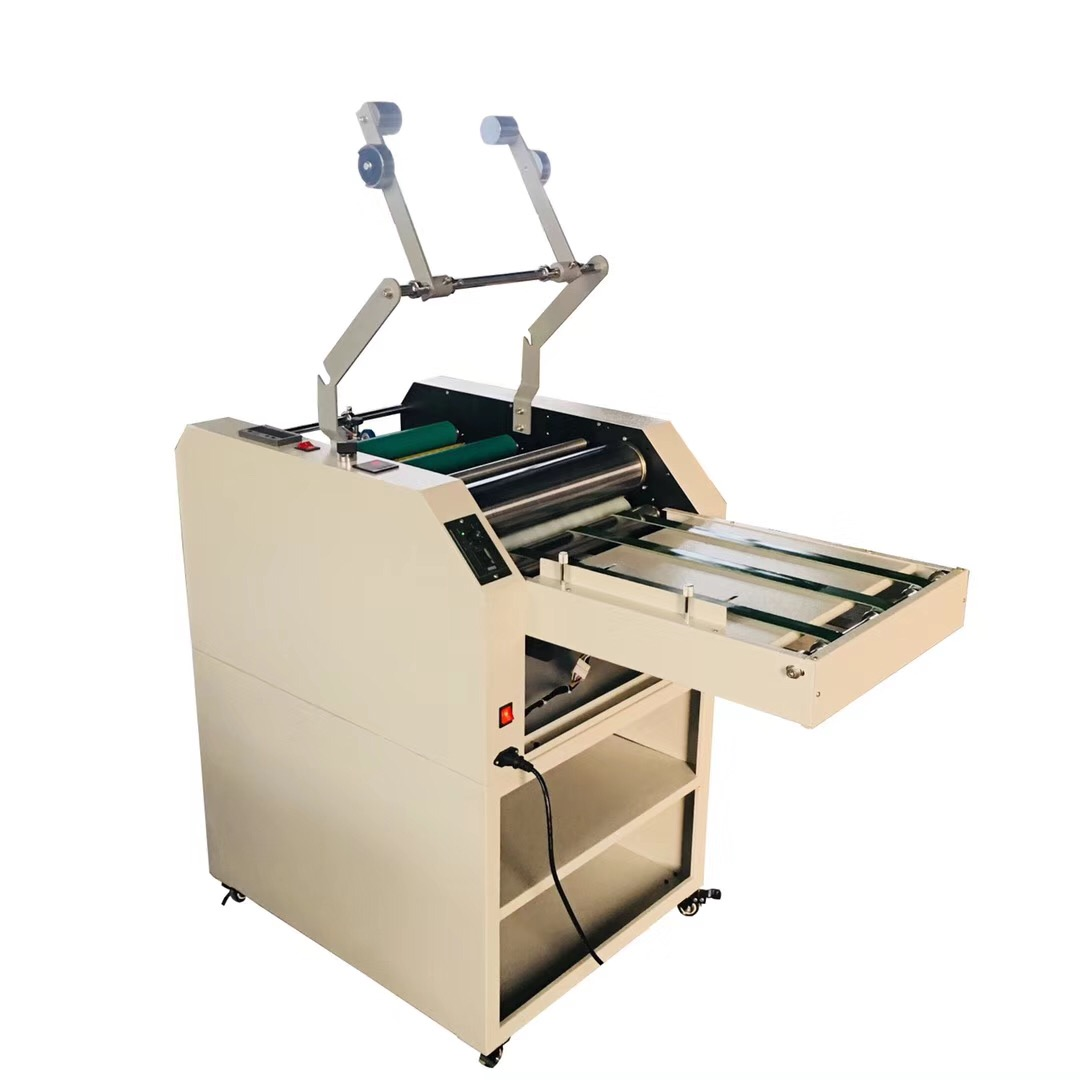 HVRL-390S Auto Seperation Laminating Machine